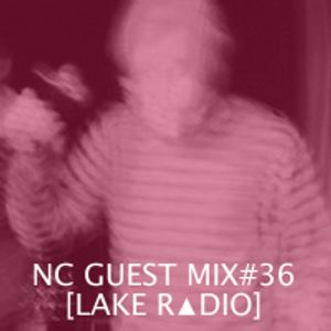 NC GUEST MIX#36: LAKE RADIO