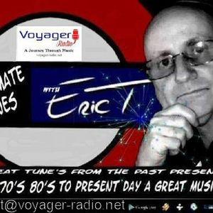 DjEricT-Voyager Radio -09-09-2017 Ultimate Tunes 1954 -1977