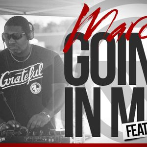 Wade-O Radio Show Going In mix