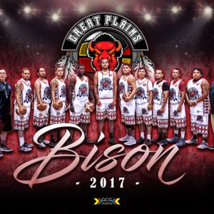 Bison Basketball Warm Up Mix - Garanteed October 2017