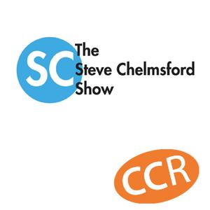 The Steve Chelmsford Show - #Chelmsford - 23/12/15 - Chelmsford Community Radio