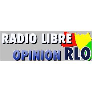 RADIO LIBRE OPINION RLO, ANIMATION CONTINUE....VARIÉTÉ MUSICAL..