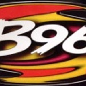 B96 Chicago-Sat. 8 Feb. 1997 - B96 Street Mix - DJ Brian Middleton 'Movin The Masses'