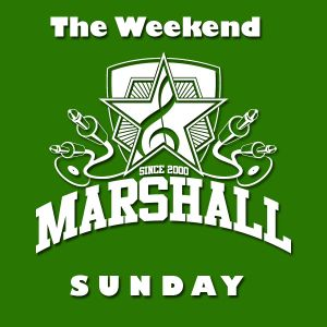 DJ Marshall - Sunday Mix