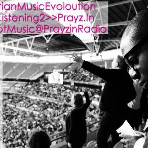 DJ Swept presents...TheLivingWordGospelShow on Prayz.In Radio 14/08/15 Pt2
