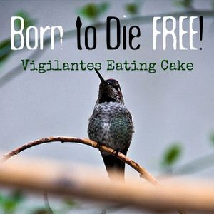 B2DF #11: Vigilantes Eating Cake