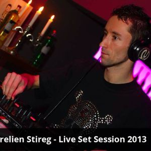 Aurelien Stireg - Deep House & Tech House 12-11-2013