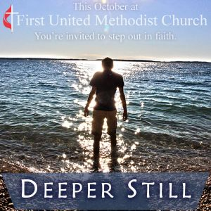 Deeper Still: Inviting