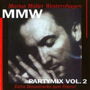 Marius Müller Westernhagen Partymix 2