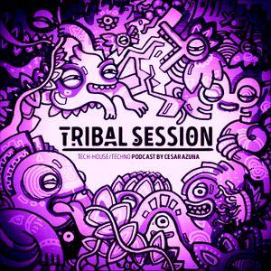 TRIBAL SESSION #02