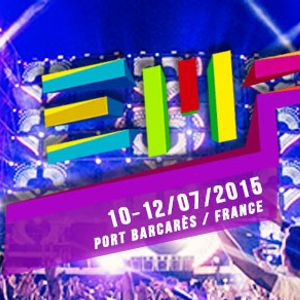 Steve Angello live @ Electrobeach Music Festival 2015 (Le Barcares, France)