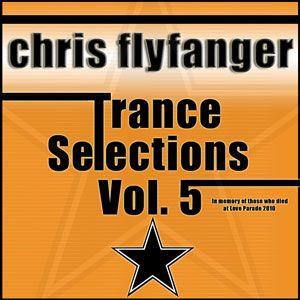 Trance Selections Vol. 5