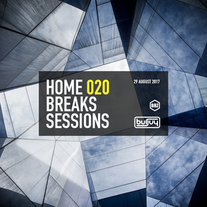 Home Breaks Sessions #020