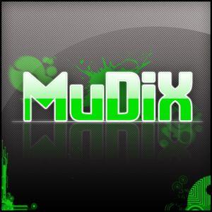 MuDiX - Mix-G  [d ubste p]