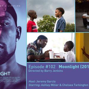 Dartboard Cinema #102: Moonlight