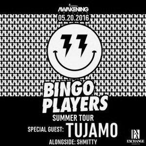 Bingo Players - Live @ Exchange LA (Los Angeles) - 20.MAY.2016