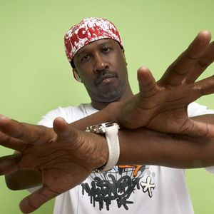 An evening of Classics with Todd Terry (Live recording)