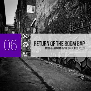 Return of The Boom Bap 6