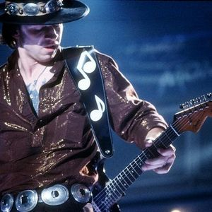 Stevie Ray Vaughan and Double Trouble -  1984-08-17 Montreal
