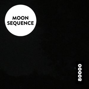 Moon Sequence Nr. 33
