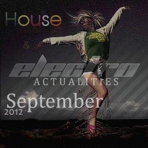 ACTUAL(4) Electro/House_SePT.2012