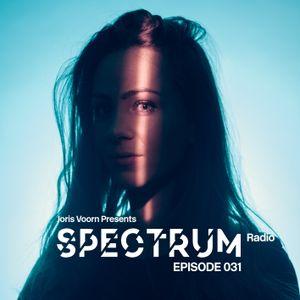 Joris Voorn Presents: Spectrum Radio 031