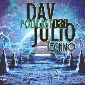 Deejay dav - O36 Podcast