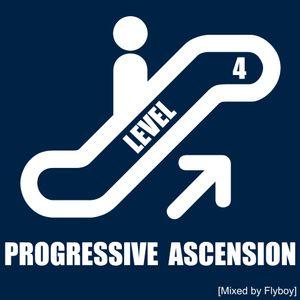 Progressive Ascension [Level 4]