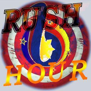 Rush Hour EP1 (Pilot EP)