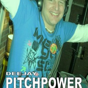 DJ PITCHPOWER HOUSE DANCE MIX -TDA DEMO-