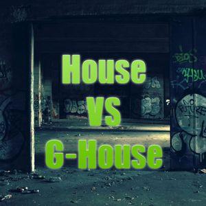 House vs G-House MIX