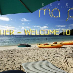 Milk Brother - Welcome to Ma Plage! (Promo Set)
