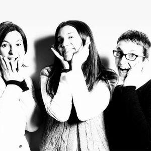 Farewell & Barbera 12 - speciale tulilem trio
