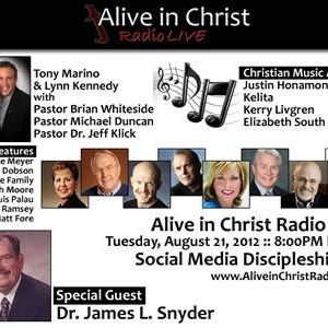 Social Media Discipleship 2.0