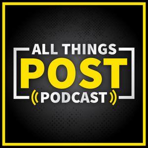 ATP 10: Steve Cherubino of The Producer Podcast