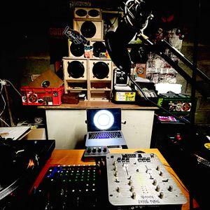 UniRoots Live @ RealRootsRadio.net 8th June