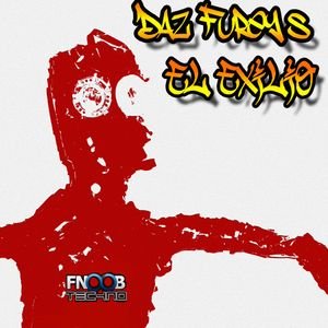 EL EXILIO Techno Broadcast 29/11/09 with Guest GoDiva