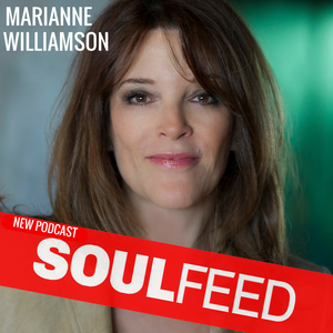 Marianne Williamson: The Journey from Suffering to Enlightenment