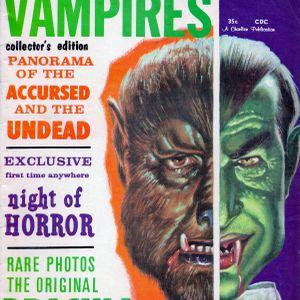 Music For Vegan Vampires