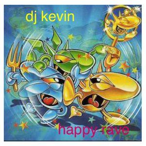 dj kevin happy rave mix