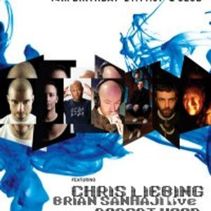 Dead Sound Live @ Atomic Jam 21/11/09