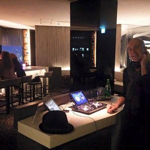 @ Peninsula Tokyo (Lounge)