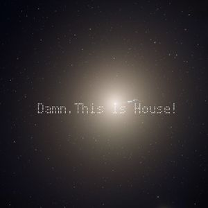 Damn, this is HOUSE!