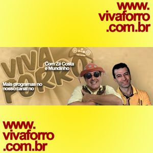 Programa Viva Forro #10