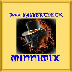 Poul Kalkbrenner(Minnimix) mix by Deejay.T