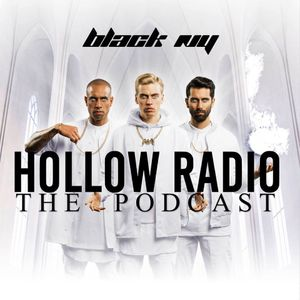 "Black Ivy - Hollow Radio #002 ""Guest Crismile"""