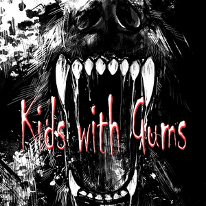 Kids with Gums - music for children & their dumb parents