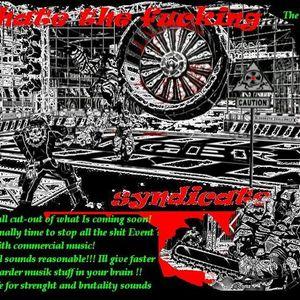 We hate the fucking syndicate2011 promo mix
