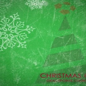 Christmas @ GracePointe: Middleman - Audio