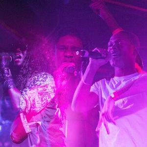 On the Floor – Blu Bone, KC Ortiz and Kidd Kenn at Red Bull Music Festival Chicago
